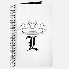 Crown L Journal
