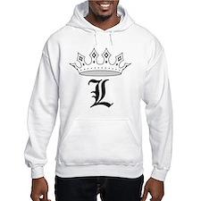 Crown L Hoodie