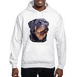 bitchhead2glow.png Hooded Sweatshirt