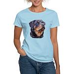 bitchhead2glow.png Women's Light T-Shirt