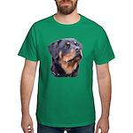 bitchhead2glow.png Dark T-Shirt