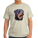 bitchhead2glow.png Light T-Shirt