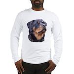 bitchhead2glow.png Long Sleeve T-Shirt