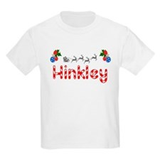 Hinkley, Christmas T-Shirt