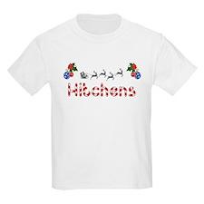 Hitchens, Christmas T-Shirt