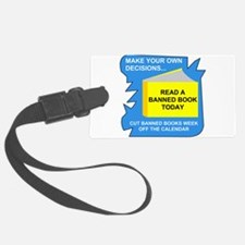 GrayFxBanBooksBL2.png Luggage Tag