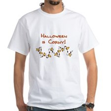 Halloween is Corny Shirt
