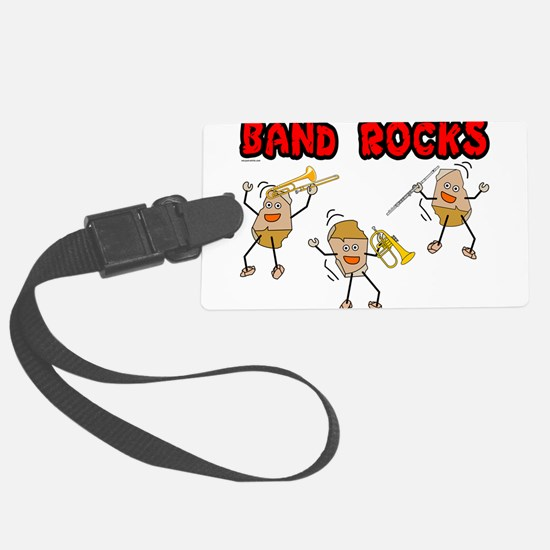 3RocksBand2016.png Luggage Tag