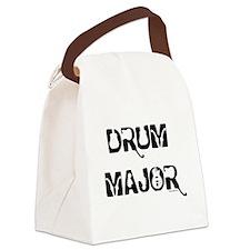 Drum Major Canvas Lunch Bag