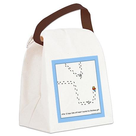 Njan07_11x9.png Canvas Lunch Bag