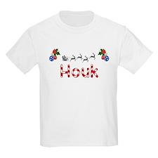 Houk, Christmas T-Shirt