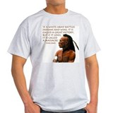 Native americans Mens Light T-shirts