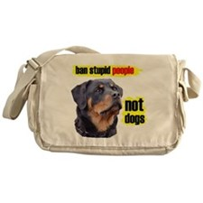 stupidpeople.jpg Messenger Bag
