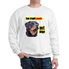 stupidpeople.jpg Sweatshirt