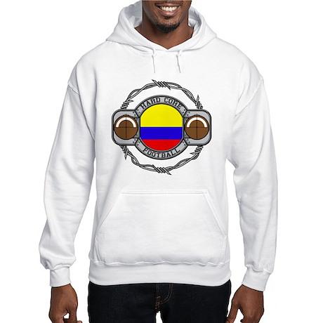 Colombia Football Hooded Sweatshirt