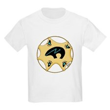 Zuni Bear Kids T-Shirt