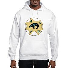 Zuni Bear Hoodie