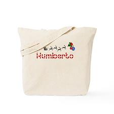 Humberto, Christmas Tote Bag