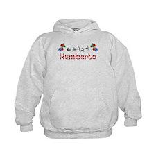 Humberto, Christmas Hoodie