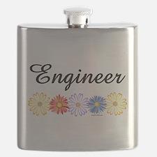 Engineer Asters Flask