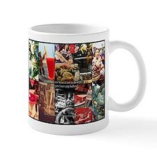 You got any Kahlua? Mug