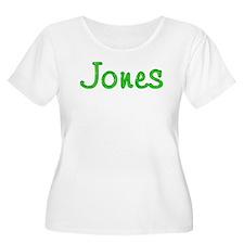 Jones Glitter Gel T-Shirt