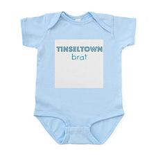 Tinseltown Brat Infant Bodysuit