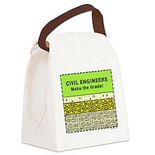 c_CivilGradeColorMOUSEBLU.png Canvas Lunch Bag
