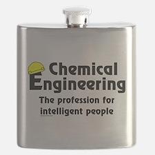 Smart Chemical Engineer Flask