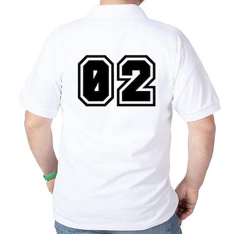 SPORTS JERSEY 02 Golf Shirt