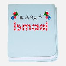 Ismael, Christmas baby blanket