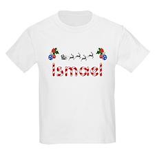 Ismael, Christmas T-Shirt