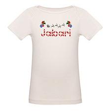 Jabari, Christmas Tee