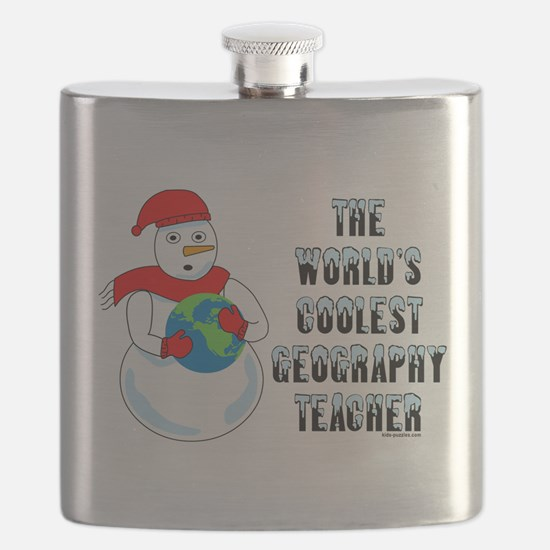 Funny Coordinates Flask