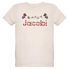 Jacobi, Christmas T-Shirt