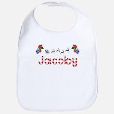 Jacoby, Christmas Bib