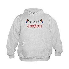 Jadon, Christmas Hoodie