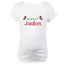 Jadon, Christmas Shirt