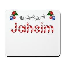 Jaheim, Christmas Mousepad