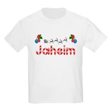 Jaheim, Christmas T-Shirt