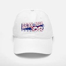 """""""Election Fraud '08"""" Baseball Baseball Cap"""