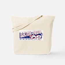 """Election Fraud '08"" Tote Bag"
