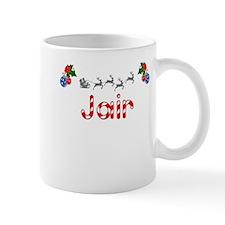 Jair, Christmas Mug