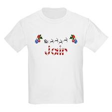 Jair, Christmas T-Shirt