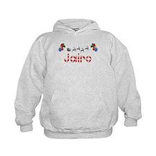 Jairo, Christmas Hoodie