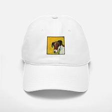 Fox Terrier Baseball Baseball Cap