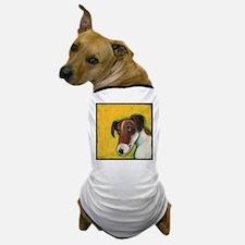 Fox Terrier Dog T-Shirt