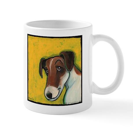 Fox Terrier Mug