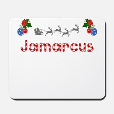 Jamarcus, Christmas Mousepad