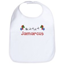Jamarcus, Christmas Bib